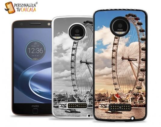 Mejores Carcasas Personalizadas Motorola Moto Z