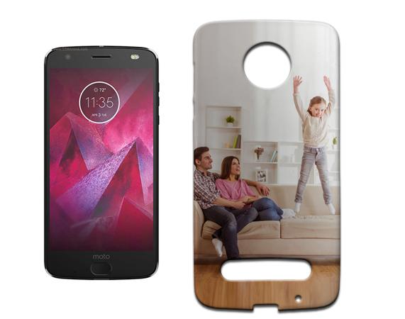 Mejores Carcasas Personalizadas Motorola Moto Z2