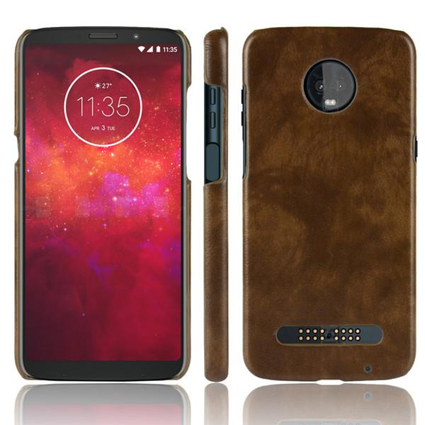 Mejores Carcasas Personalizadas Motorola Moto Z3 Play