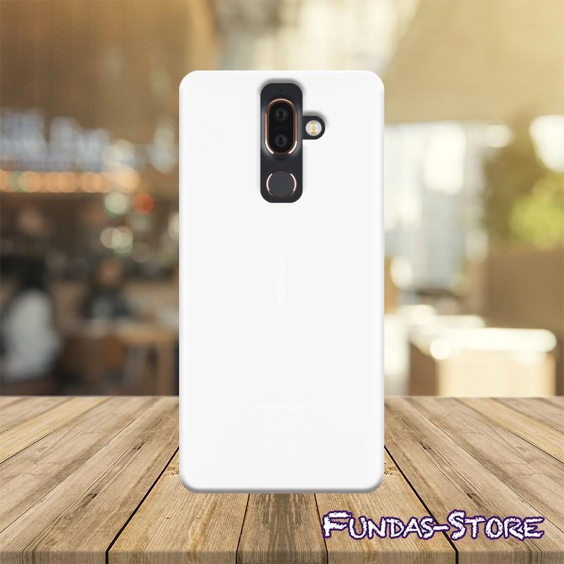 Mejores Carcasas Personalizadas Nokia 7 Plus