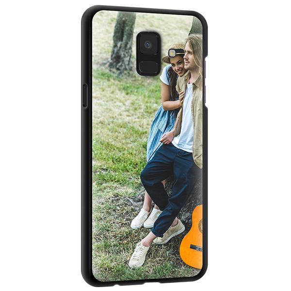 Mejores Carcasas Personalizadas Samsung A6 2018