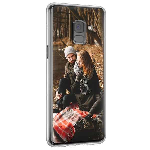Mejores Carcasas Personalizadas Samsung A8 2018