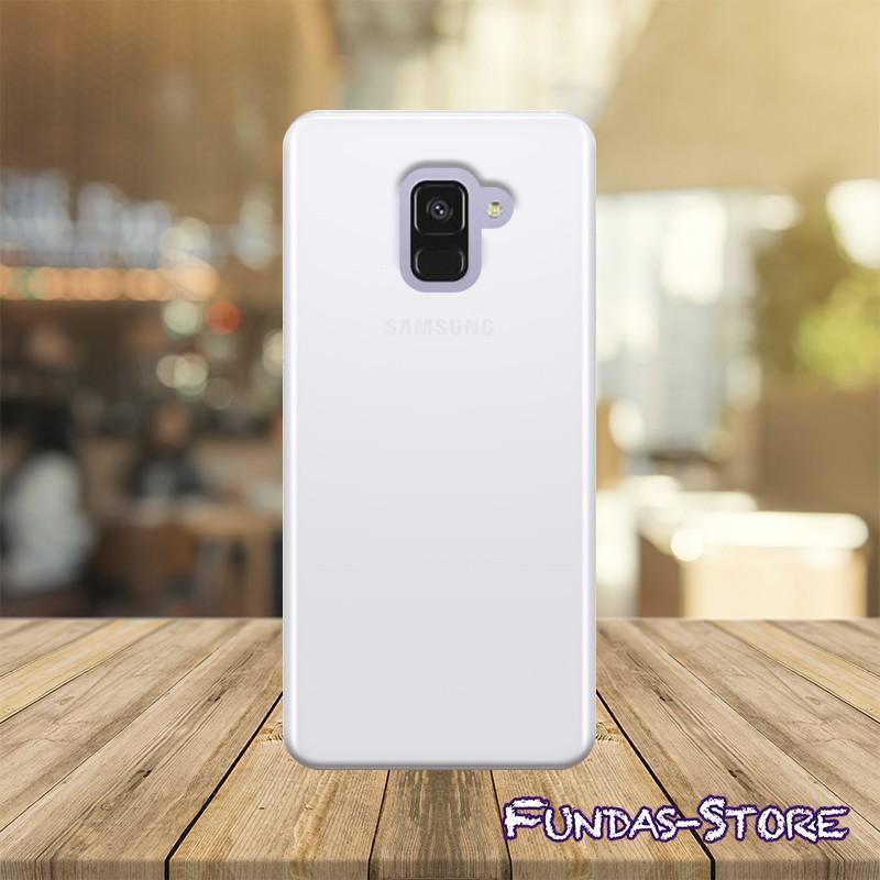 Mejores Carcasas Personalizadas Samsung A8 Plus 2018
