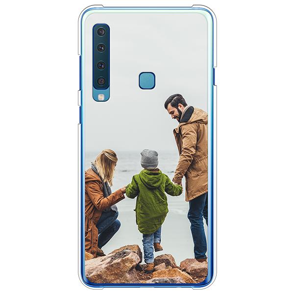 Mejores Carcasas Personalizadas Samsung A9 2018