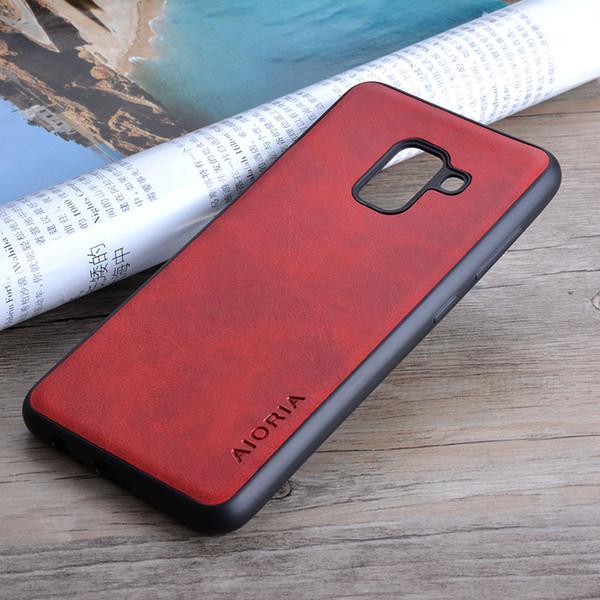 Mejores Carcasas Personalizadas Samsung Galaxy A530 A5 2018 plus