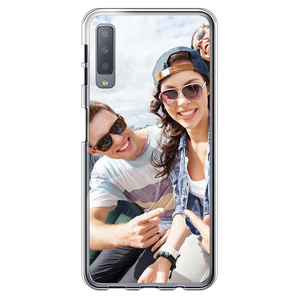 Mejores Carcasas Personalizadas Samsung Galaxy A7 2018