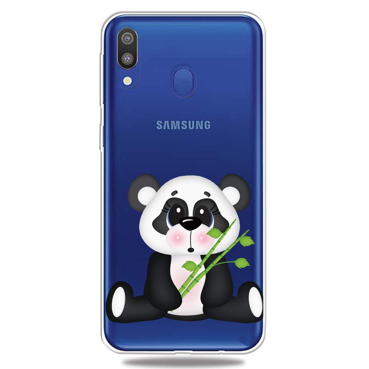 Mejores Carcasas Personalizadas Samsung Galaxy M20 SM-M205F