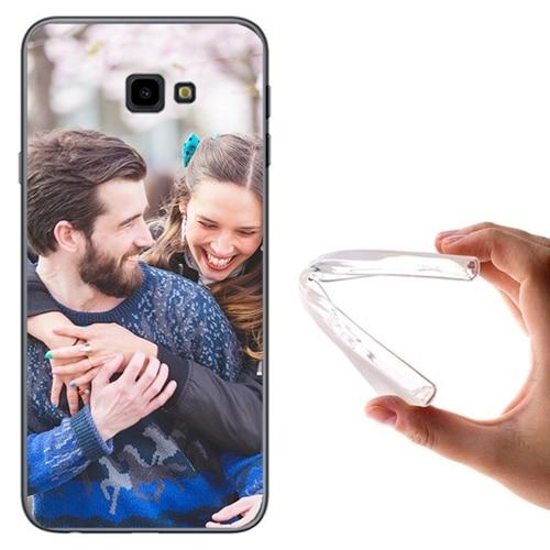 Mejores Carcasas Personalizadas Samsung J4 Plus 2018