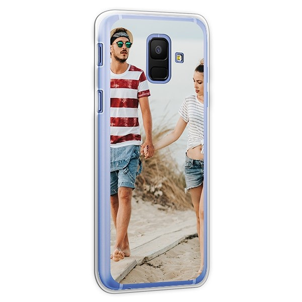 Mejores Carcasas Personalizadas Samsung J8 2018