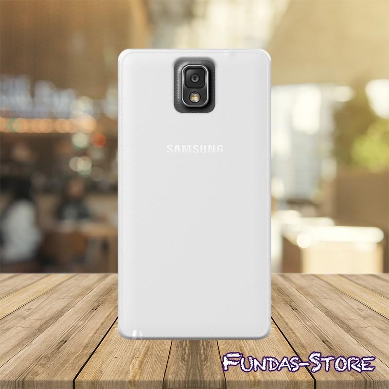 Mejores Carcasas Personalizadas Samsung Note 3