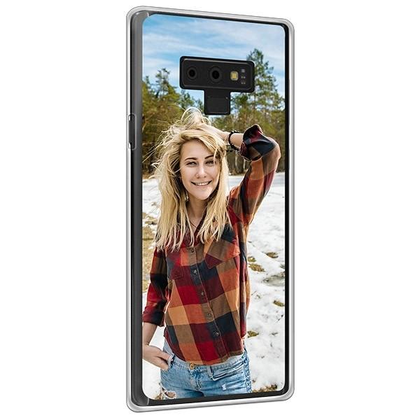 Mejores Carcasas Personalizadas Samsung Note 9