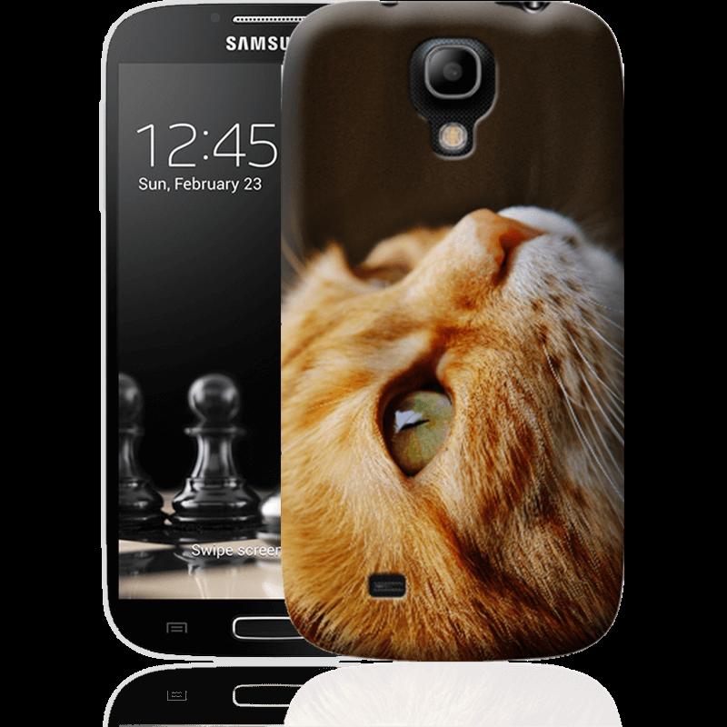 Mejores Carcasas Personalizadas Samsung S4