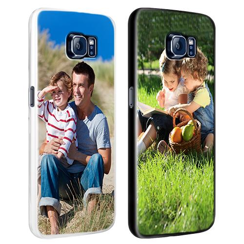 Mejores Carcasas Personalizadas Samsung S7
