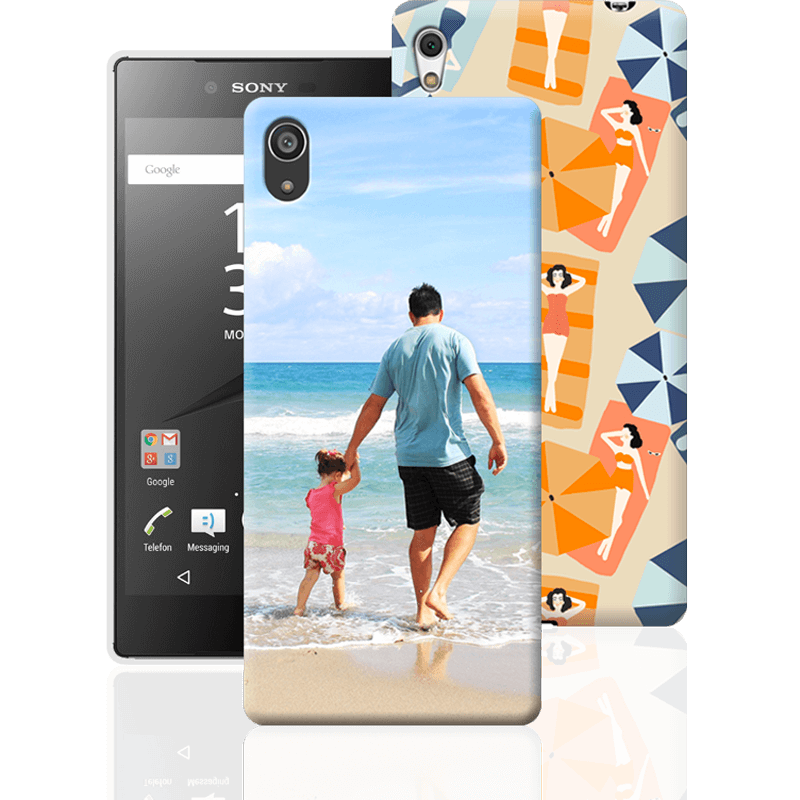 Mejores Carcasas Personalizadas Sony Xperia M5