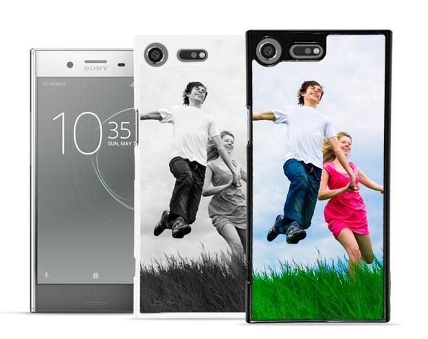 Mejores Carcasas Personalizadas Sony Xperia XZ Premium