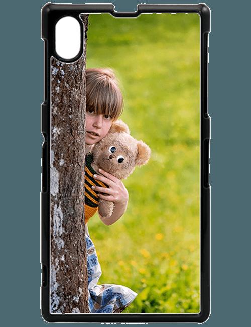 Mejores Carcasas Personalizadas Sony Xperia Z1