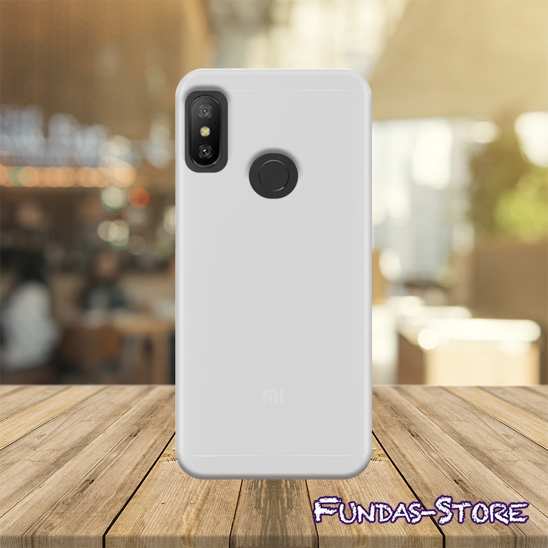 Mejores Carcasas Personalizadas Xiaomi Mi A2 lite