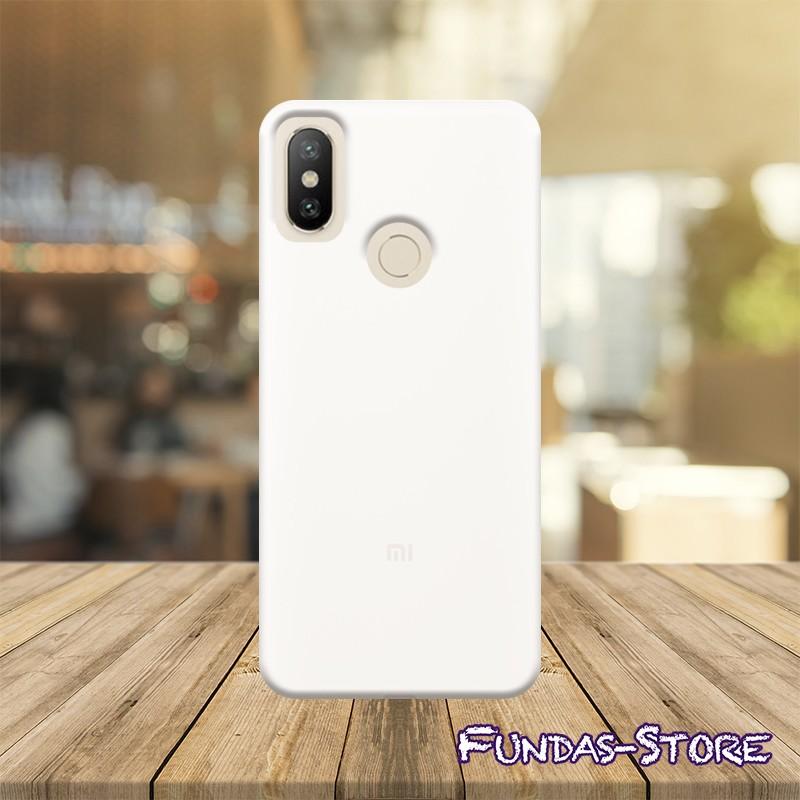 Mejores Carcasas Personalizadas Xiaomi Mi A2