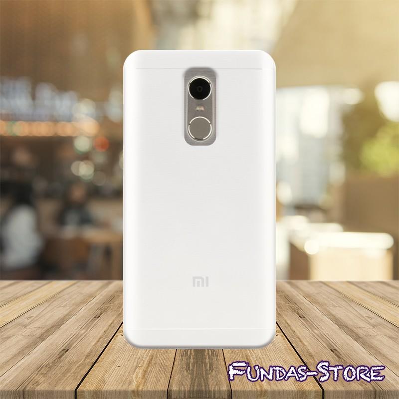 Mejores Carcasas Personalizadas Xiaomi Mi note