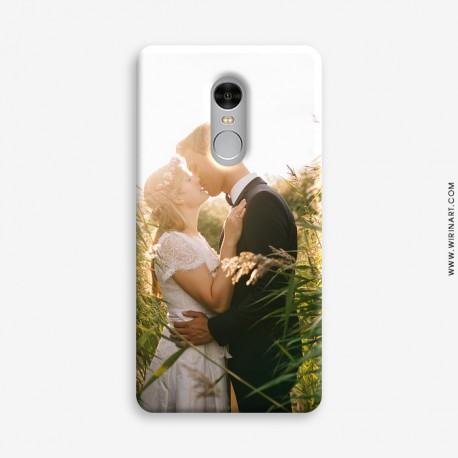 Mejores Carcasas Personalizadas Xiaomi Redmi Note 4