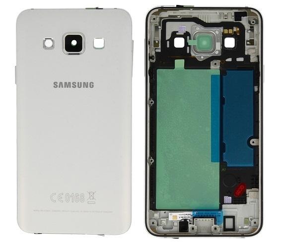 Mejores Carcasas Samsung A3 /A300