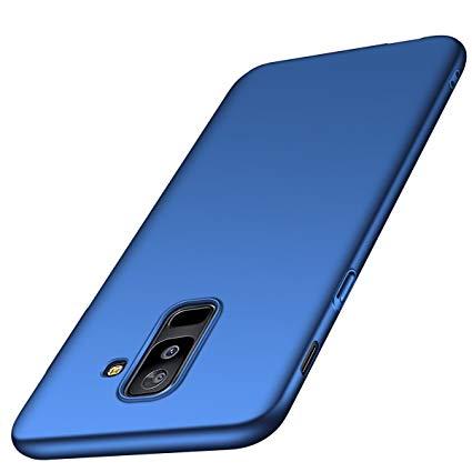 Mejores Carcasas Samsung A6 2018 Plus