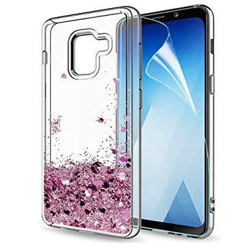 Mejores Carcasas Samsung A8 2018
