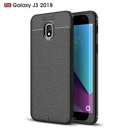 Mejores Carcasas Samsung J3 2018