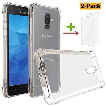 Mejores Carcasas Samsung J8 2018