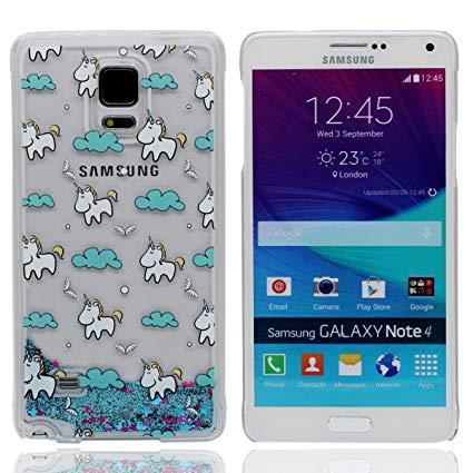 Mejores Carcasas Samsung Note 4