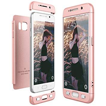 Mejores Carcasas Samsung S6