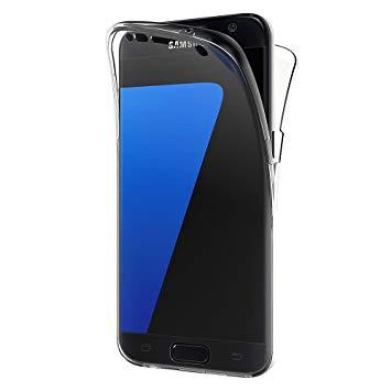 Mejores Carcasas Samsung S7