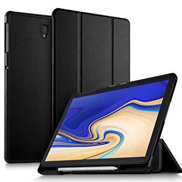 Mejores Carcasas Samsung Tab S4