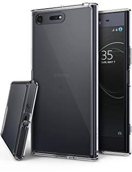 Mejores Carcasas Sony Xperia XZ Premium