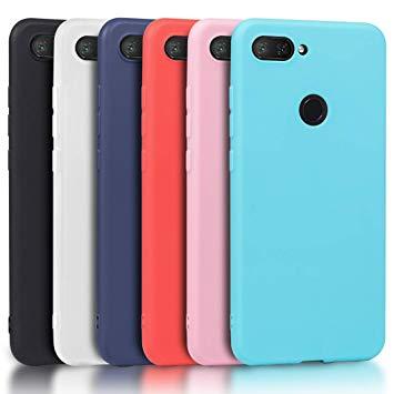 Mejores Carcasas Xiaomi Mi 8 Lite