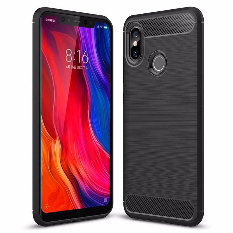 Mejores Carcasas Xiaomi Mi 8 SE