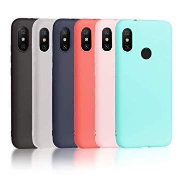 Mejores Carcasas Xiaomi Mi A2
