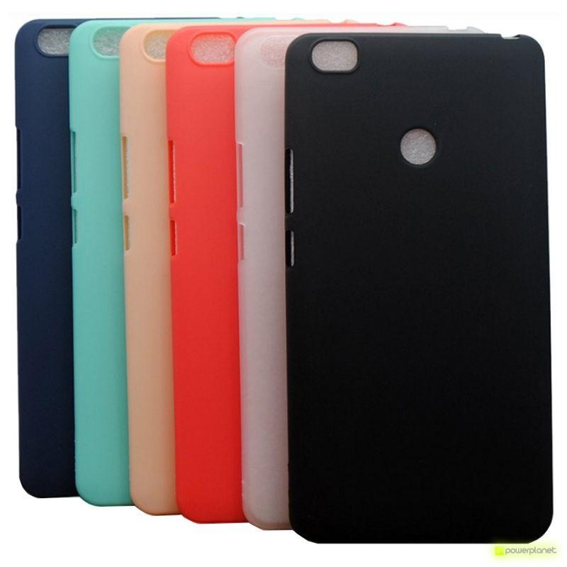 Mejores Carcasas Xiaomi Mi Max