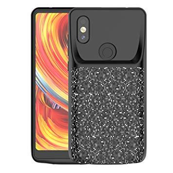 Mejores Carcasas Xiaomi Mi Mix 2S