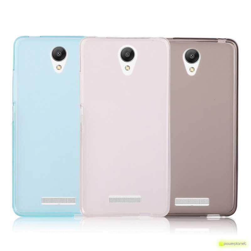 Mejores Carcasas Xiaomi Redmi Note 2
