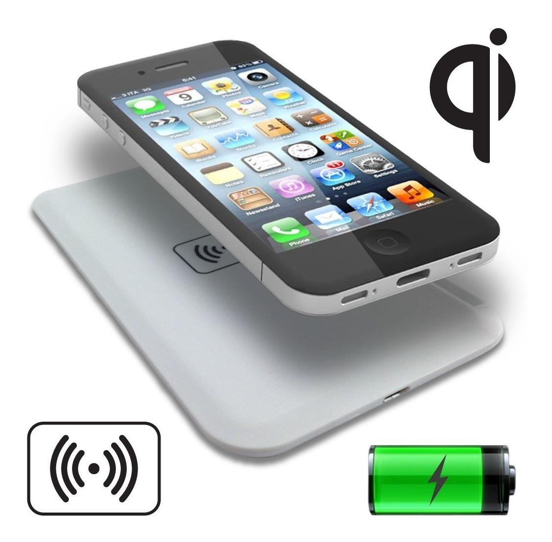 Mejores Cargador Inalambrico iPhone 5C