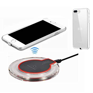 Mejores Cargador Inalambrico iPhone 7 Plus