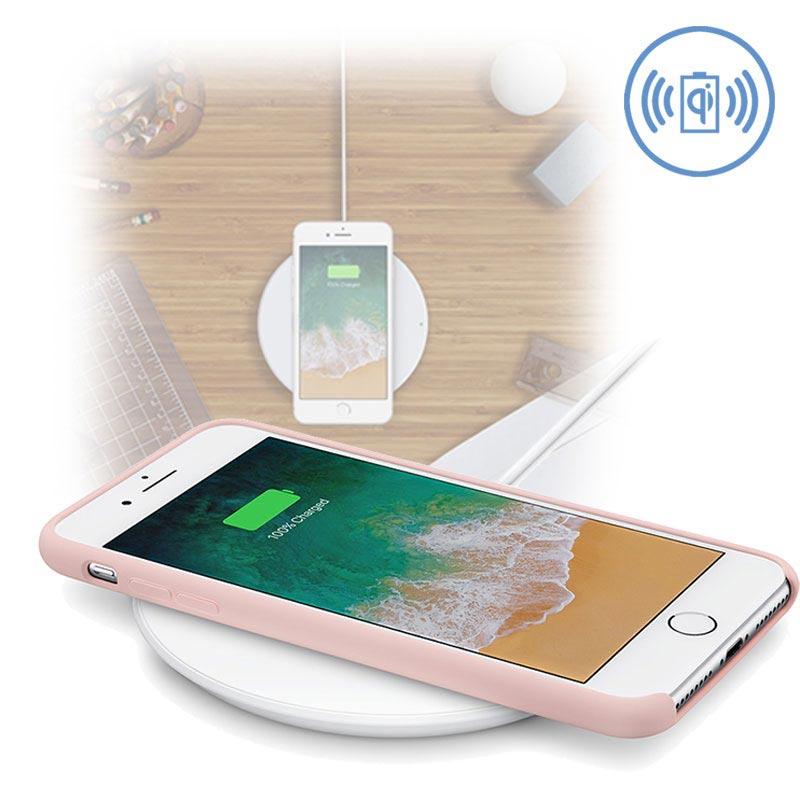Mejores Cargador Inalambrico iPhone 8 Plus