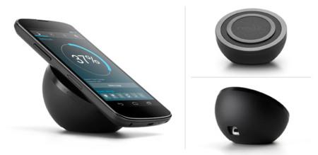 Mejores Cargador Inalambrico LG Nexus 4