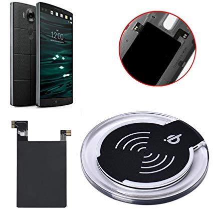 Mejores Cargador Inalambrico LG V10