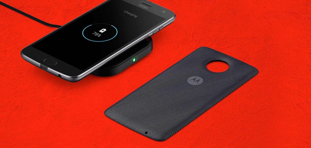 Mejores Cargador Inalambrico Motorola E5