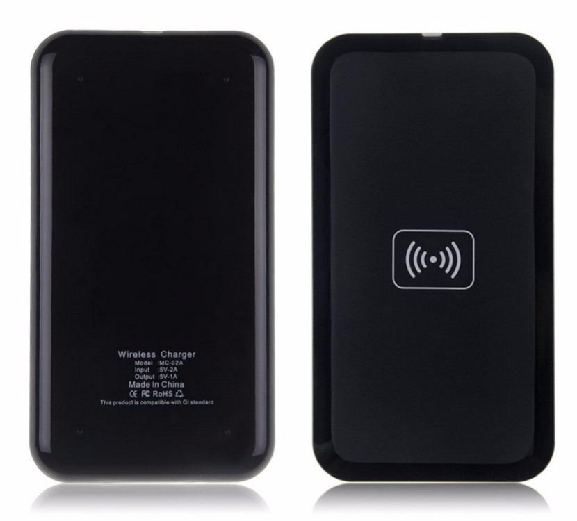 Mejores Cargador Inalambrico Motorola Moto X4