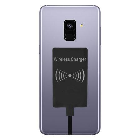 Mejores Cargador Inalambrico Samsung A8 2018