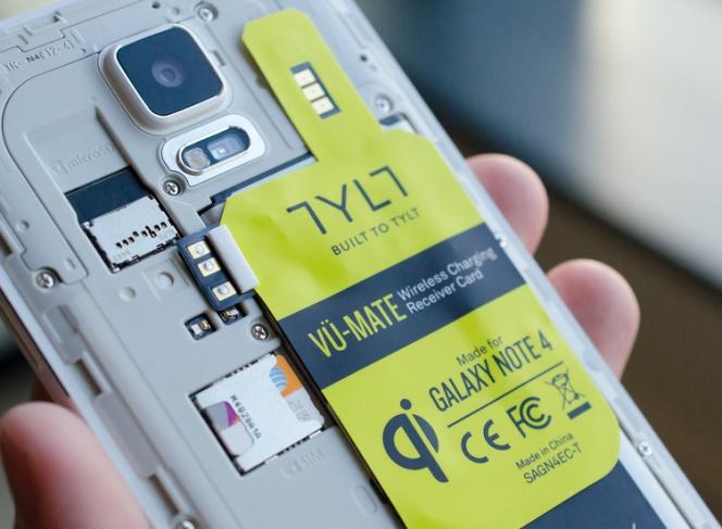 Mejores Cargador Inalambrico Samsung Note 4
