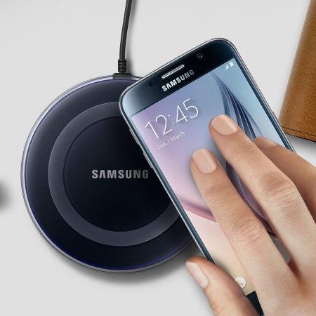 Mejores Cargador Inalambrico Samsung S6 Edge Plus